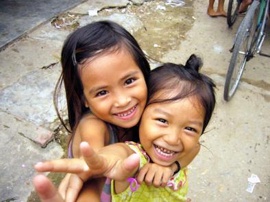 ベトナム子供web