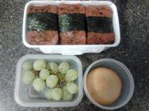 b2s lunch