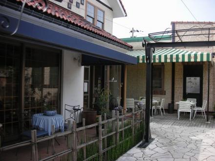bakuhouse