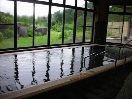 天竺温泉 内湯
