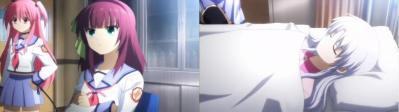 エンジェル8話2