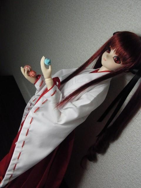 ミカヅキ 手毬05