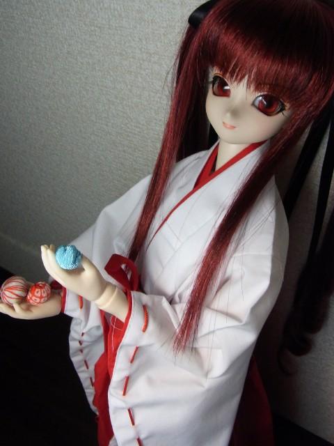 ミカヅキ 手毬03