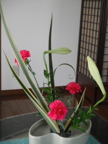 生け花0607-2