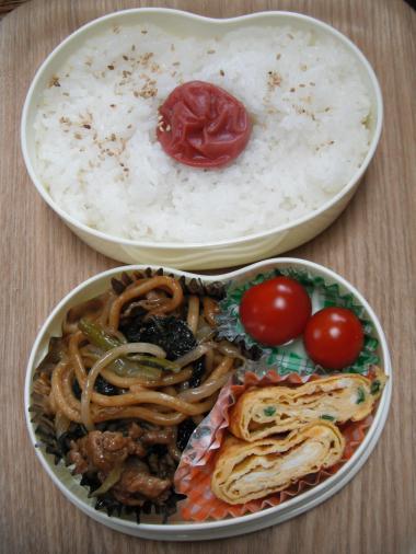 お弁当0617