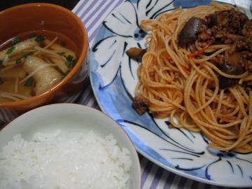 夕食0704
