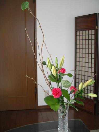 生け花1025