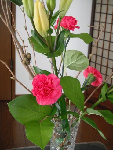 生け花1025-2
