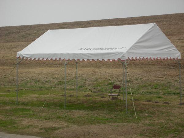 20100111既存テント 005低