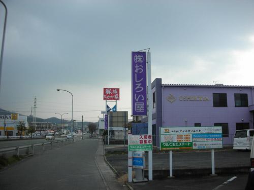 ゴダイ独立電照2