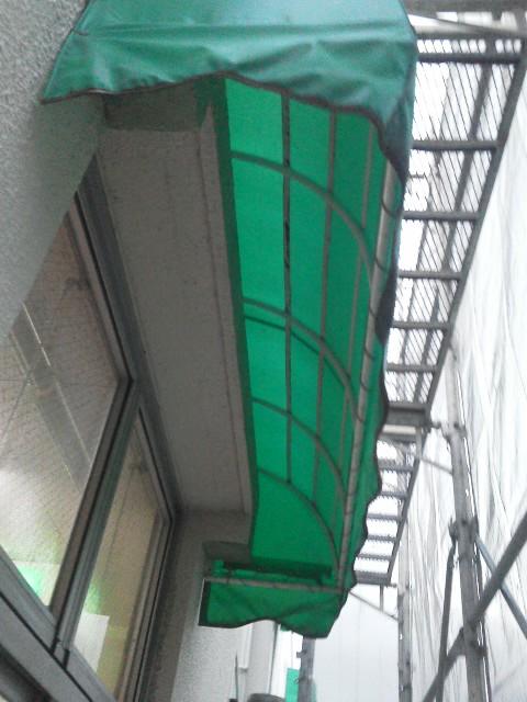 保育園テント 001