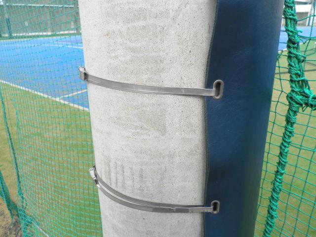 電柱カバー 002