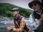 日本釣りの旅
