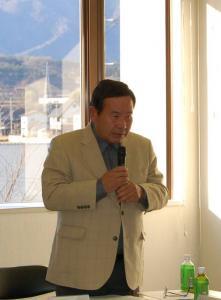 作州津山商工会第4会まちづくり委員会