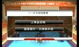 【卓球】 上海金邁馳VS渤海銀行 中国超級リーグ