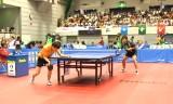 【卓球】 町飛鳥VS有延大夢(準決勝)東京国体2013