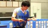 松平健太VS上田仁(決勝)東京国体2013