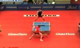 【卓球】 イオニスVSプロコプコフ ヨーロッパ選手権