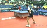 【卓球】 イオニスVSスカチコフ ヨーロッパ選手権