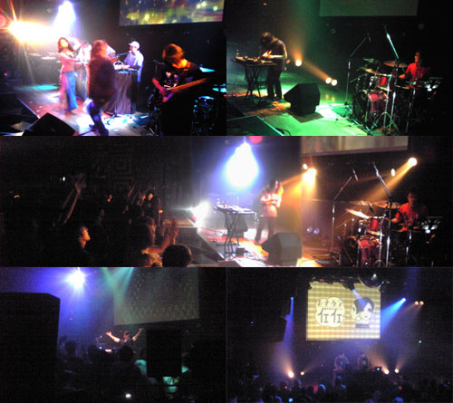 ExT Recordings 3rd Anniversary photo