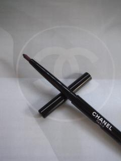 chanel le blanc 2013 liner