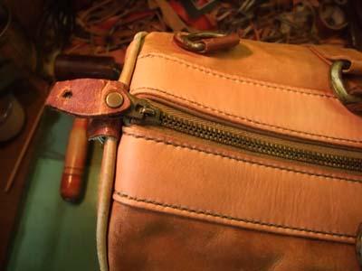 Bostonbag修理-repair12