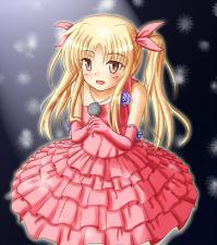 歌姫フェイト web
