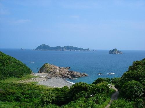 津多羅島⑤