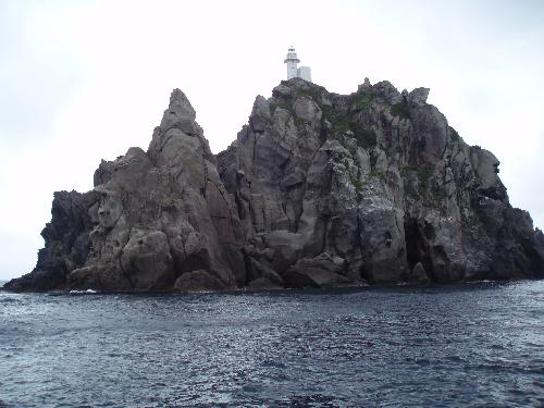 古志岐三礁①
