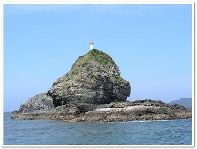 黒瀬灯台2