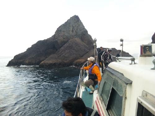 中五島三つ瀬