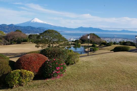 21.12.12日本平の富士山 06818