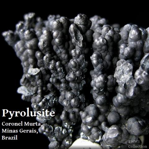 軟マンガン鉱_ブラジル1