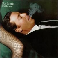 Boz Scaggs-Middle man