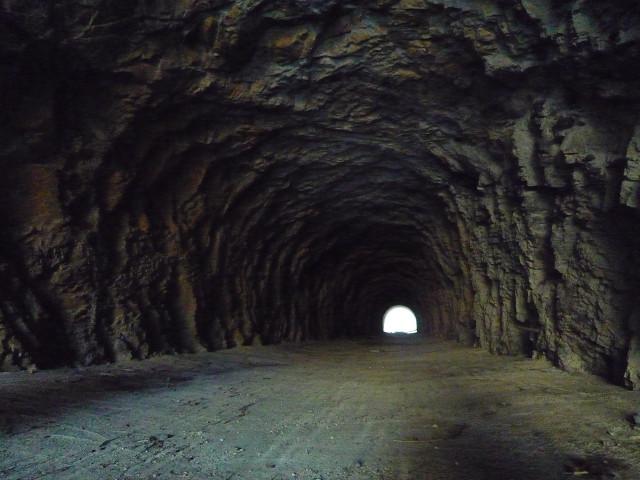 旧椿トンネル7