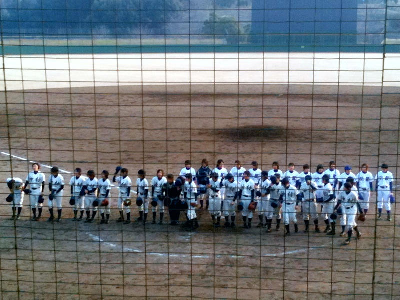 女子野球1