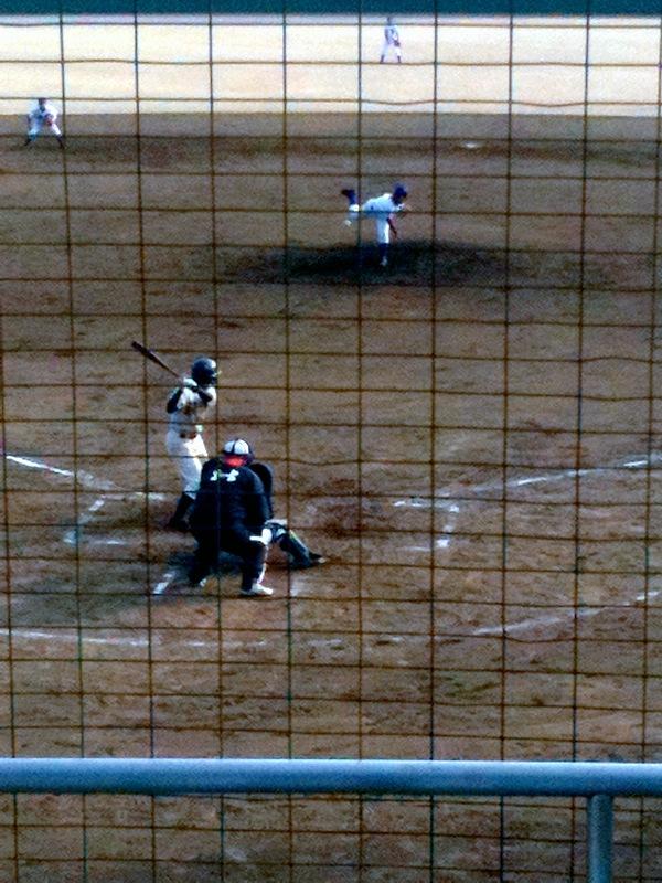 女子野球3