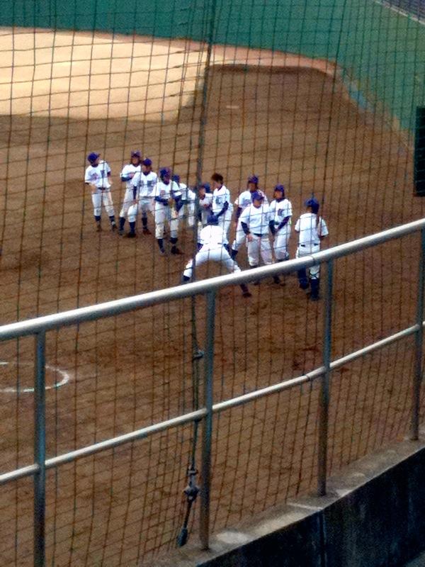 女子野球4