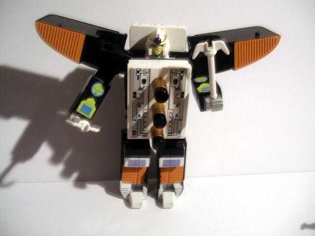 タイタニックボット
