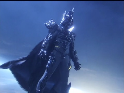 暗黒宇宙大皇帝 エンペラ星人