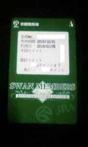 swan menbers