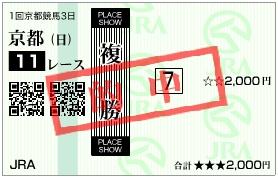 シンザン記念_100110