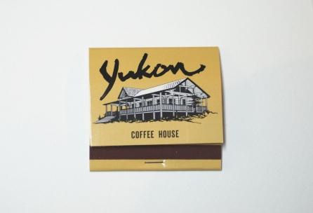yukon 表