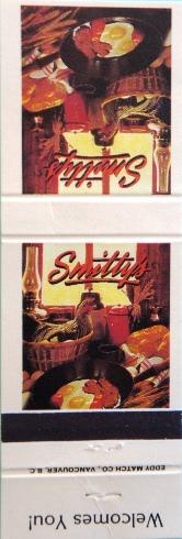 Smitty`s