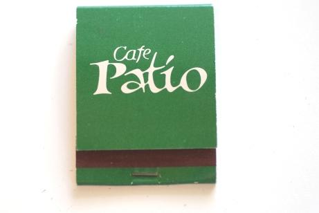 カフェ パティオ 表