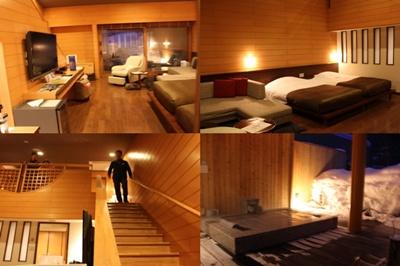 部屋の中1