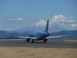 静岡空港4