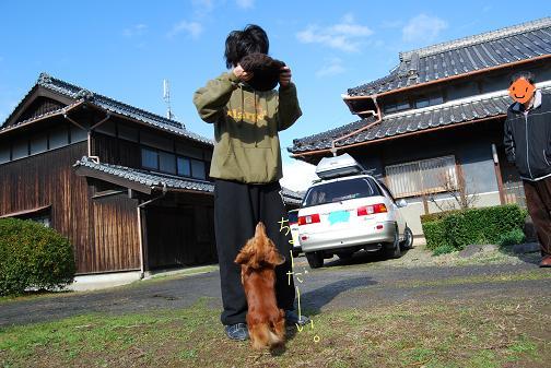 2011.01 021おばあちゃん家⑤