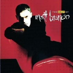 MATT BIANCO「THE BEST OF MATT BIANCO」