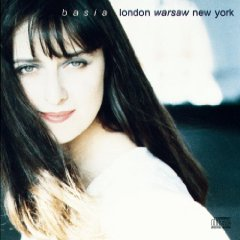 BASIA「LONDON WARSAW NEW YORK」